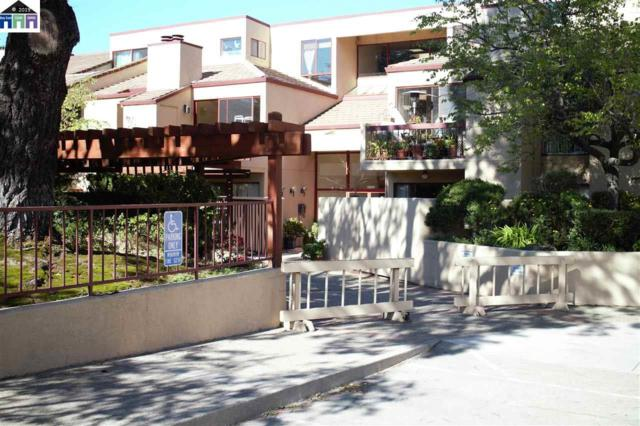 25912 Hayward Blvd #115, Hayward, CA 94542 (#MR40857876) :: The Realty Society