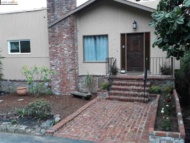 2639 Camino Lenada, Oakland, CA 94611 (#EB40858154) :: The Kulda Real Estate Group