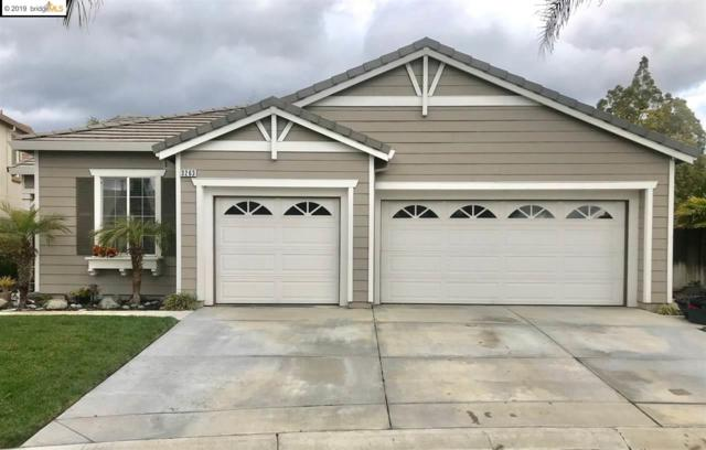 3263 Lookout Point Loop, Discovery Bay, CA 94505 (#EB40858585) :: The Warfel Gardin Group