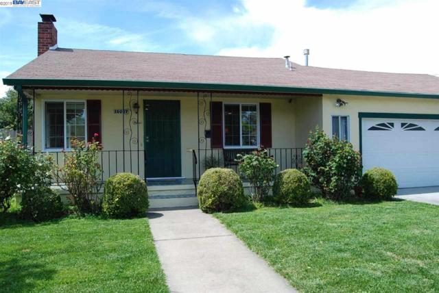 15037 Grenda St, San Leandro, CA 94579 (#BE40859242) :: Strock Real Estate