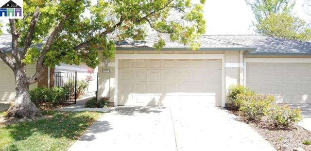 652 St. Ives Ct., Walnut Creek, CA 94598 (#MR40859292) :: Strock Real Estate