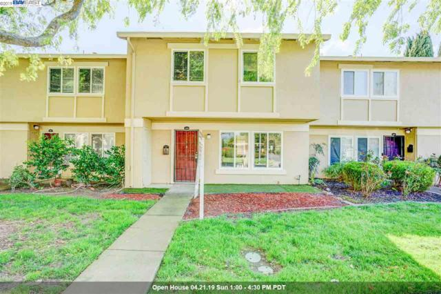4505 Guiso Cmn, Fremont, CA 94536 (#BE40859654) :: The Realty Society