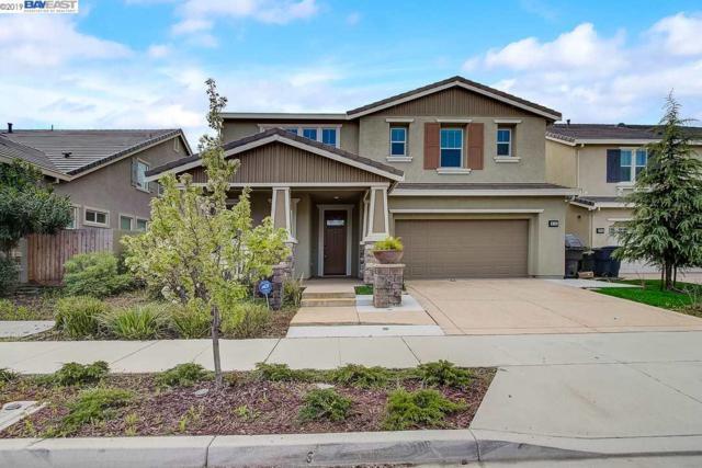 616 Tantaros Ln, Tracy, CA 95376 (#BE40859782) :: Strock Real Estate