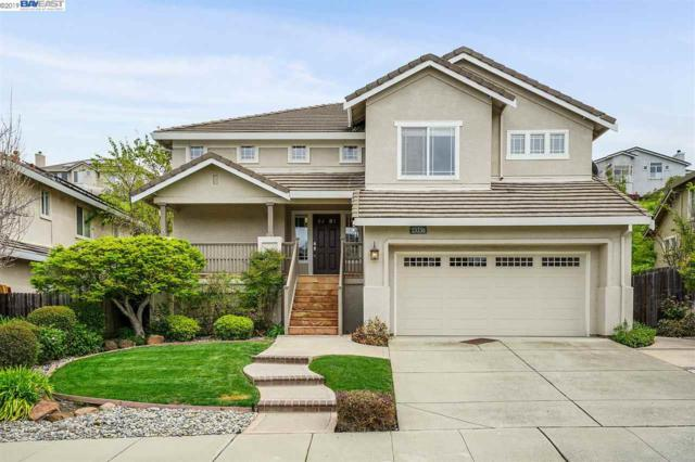 25338 Gold Hills Drive, Castro Valley, CA 94522 (#BE40860270) :: Strock Real Estate
