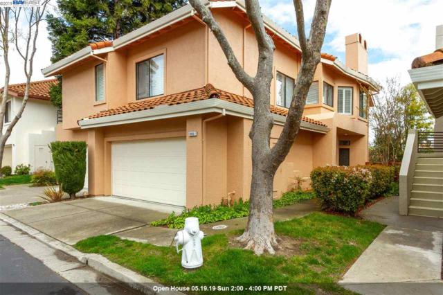 3105 Lakemont Dr, San Ramon, CA 94582 (#BE40860310) :: Strock Real Estate