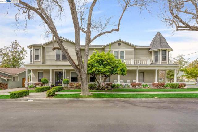 4625 2nd Street, Pleasanton, CA 94566 (#BE40860390) :: Strock Real Estate