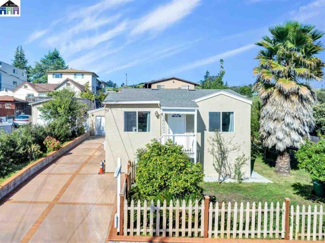 16002 Maubert Ave, San Leandro, CA 94578 (#MR40860541) :: The Warfel Gardin Group