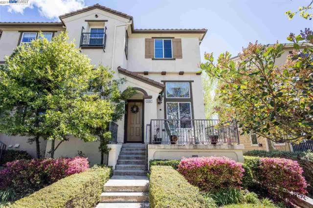 5307 Sherwood Way, San Ramon, CA 94582 (#BE40860584) :: Brett Jennings Real Estate Experts