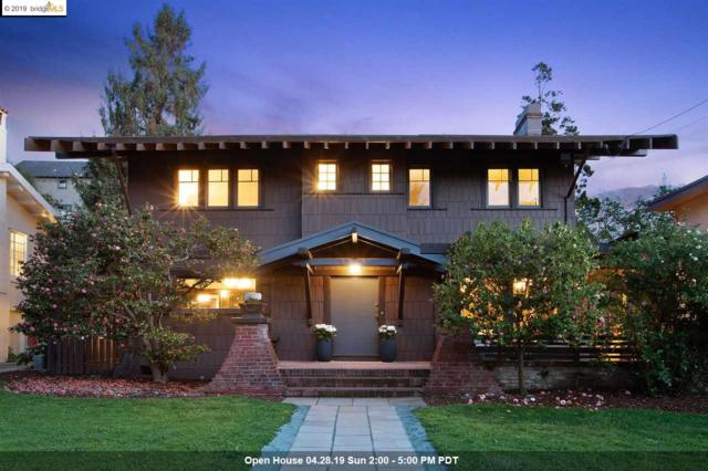 6025 Rockridge Blvd, Oakland, CA 94618 (#EB40860534) :: The Warfel Gardin Group