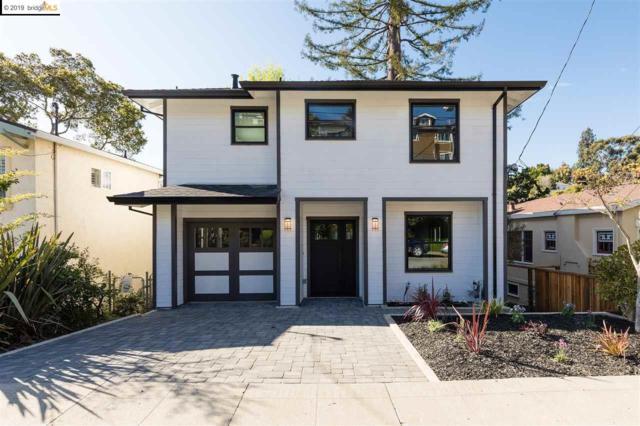 1384 Barrows Road, Oakland, CA 94610 (#EB40860658) :: The Kulda Real Estate Group