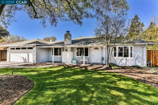 1978 Patricia Dr, Pleasant Hill, CA 94523 (#CC40860694) :: Julie Davis Sells Homes