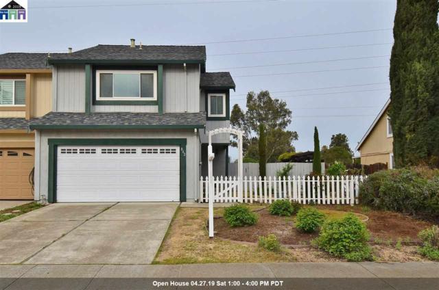 862 Bellflower St, Livermore, CA 94551 (#MR40860790) :: Julie Davis Sells Homes