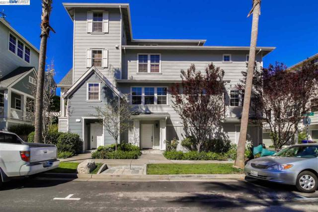 1753 Northshore Drive, Richmond, CA 94804 (#BE40860896) :: The Warfel Gardin Group
