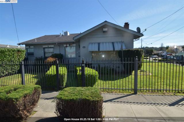 10224 Dante Ave, Oakland, CA 94603 (#BE40860915) :: Maxreal Cupertino