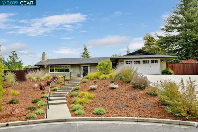 132 Post Rd, Alamo, CA 94507 (#CC40860933) :: Brett Jennings Real Estate Experts