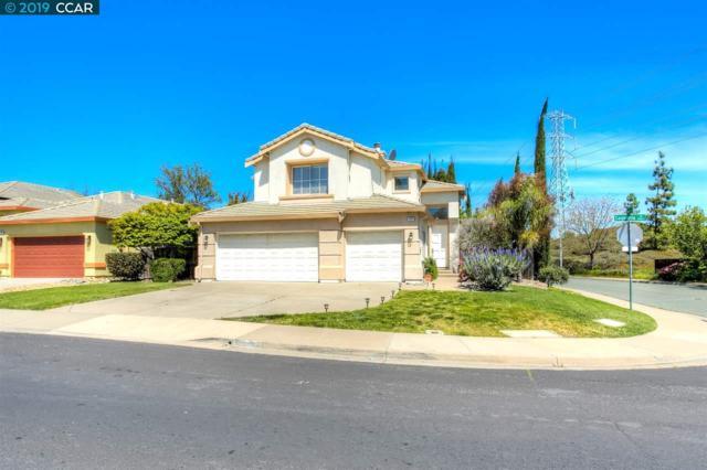 2467 Carpinteria Dr, Antioch, CA 94531 (#CC40861110) :: Strock Real Estate