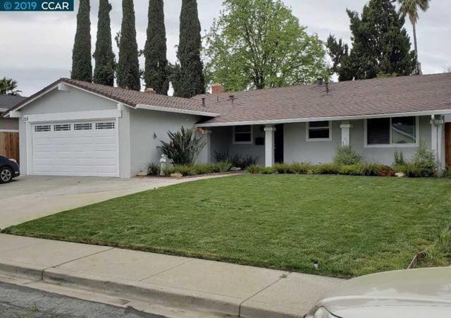 2708 Del Oro Cir, Antioch, CA 94509 (#CC40861151) :: Strock Real Estate