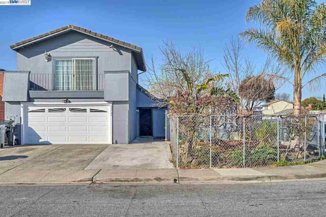 32905 Lake Erie St, Fremont, CA 94555 (#BE40861614) :: Strock Real Estate