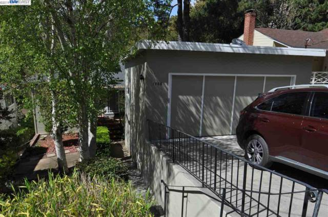 1766 Indian Way, Oakland, CA 94611 (#BE40861637) :: Strock Real Estate