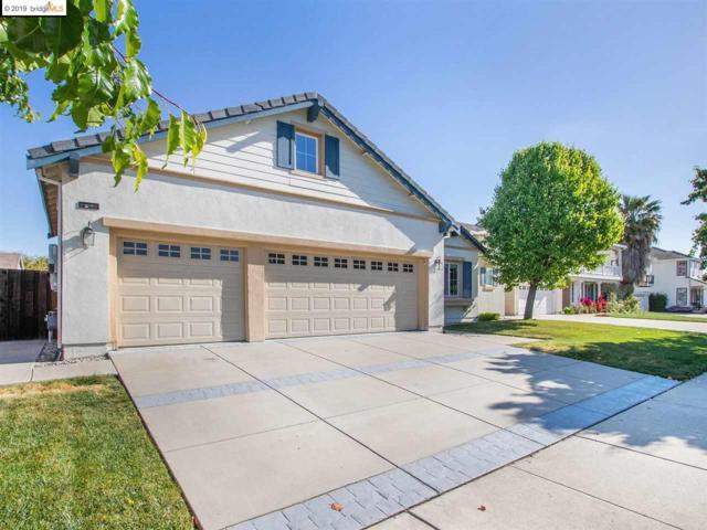 765 Begonia Pl, Brentwood, CA 94513 (#EB40861674) :: Strock Real Estate