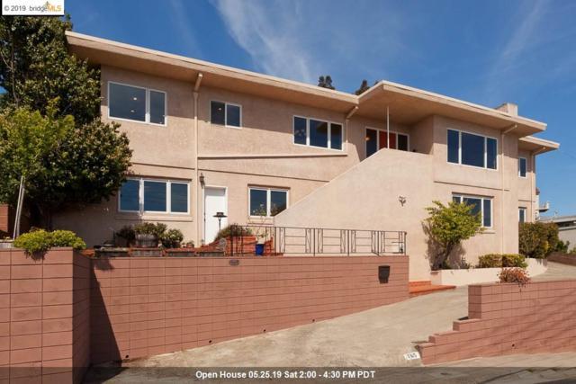 765 Gateview Avenue, Albany, CA 94706 (#EB40862124) :: The Warfel Gardin Group