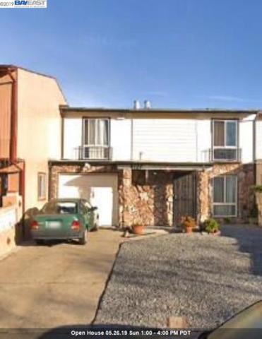 4727 Cutting Blvd, Richmond, CA 94804 (#BE40862364) :: Strock Real Estate