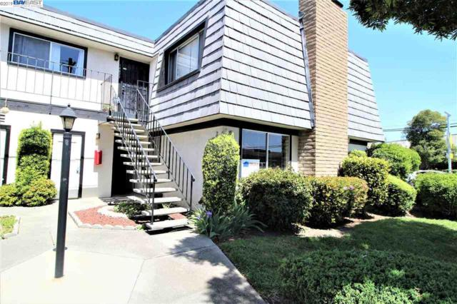 14071 Doolittle Dr, San Leandro, CA 94577 (#BE40862397) :: Julie Davis Sells Homes