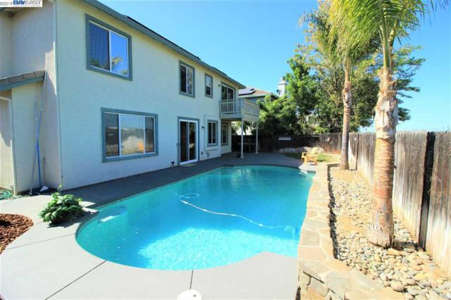 422 Stanwick St, Brentwood, CA 94513 (#BE40862785) :: Strock Real Estate