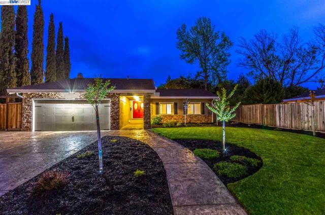 5164 Live Oak Ct., Pleasanton, CA 94588 (#BE40862832) :: Strock Real Estate