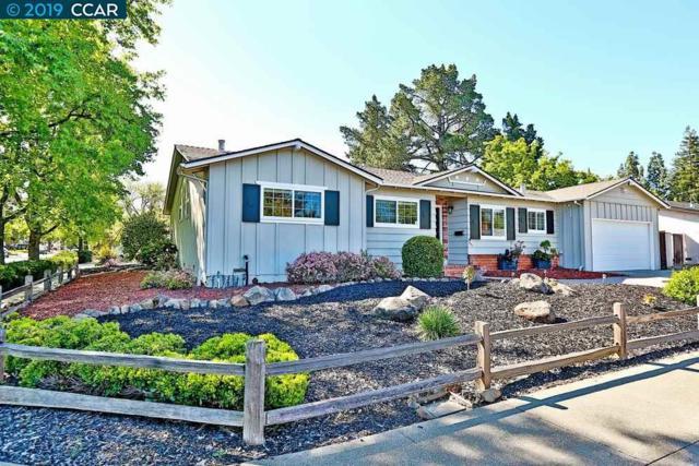 1843 Woodsdale Dr, Concord, CA 94521 (#CC40862876) :: Strock Real Estate