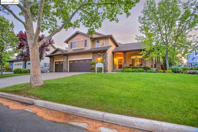 1840 Rutherford Way, Brentwood, CA 94513 (#EB40862920) :: Strock Real Estate