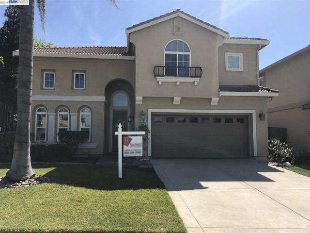 4301 Galenez Way, Antioch, CA 94531 (#BE40863285) :: Strock Real Estate