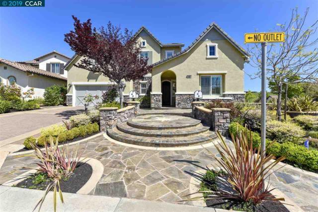 100 Rimini Ct, Danville, CA 94506 (#CC40863450) :: Strock Real Estate