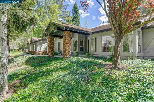 2160 Canyon Oak Ln, Danville, CA 94506 (#CC40863530) :: Strock Real Estate