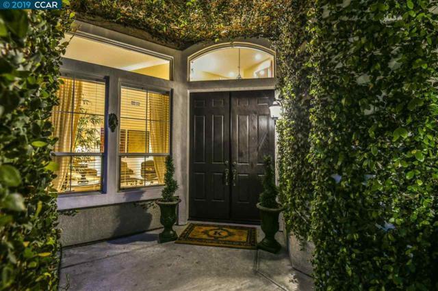 385 Squirrel Ridge Way, Danville, CA 94506 (#CC40863549) :: Strock Real Estate