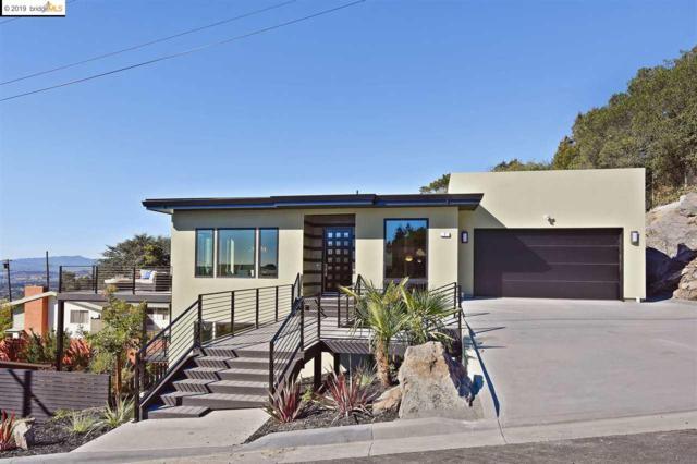 7 Edwin Dr, Kensington, CA 94707 (#EB40863603) :: Strock Real Estate