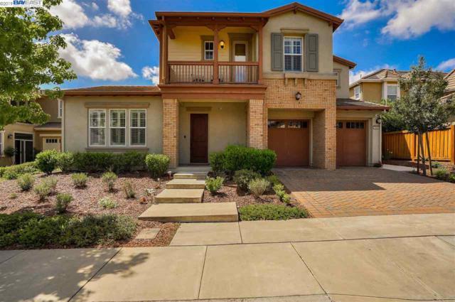 2509 Montreux St, Danville, CA 94506 (#BE40863632) :: Strock Real Estate