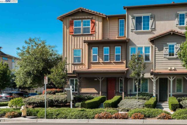 6381 Monterey Way, Dublin, CA 94568 (#BE40863785) :: Strock Real Estate