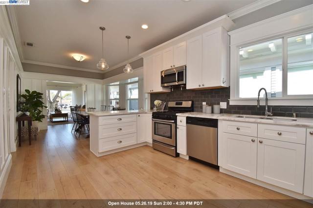 717 Lincoln Ave, Alameda, CA 94501 (#BE40863954) :: Strock Real Estate
