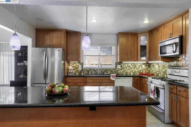 1175 Bennett, Fremont, CA 94536 (#BE40864068) :: Strock Real Estate