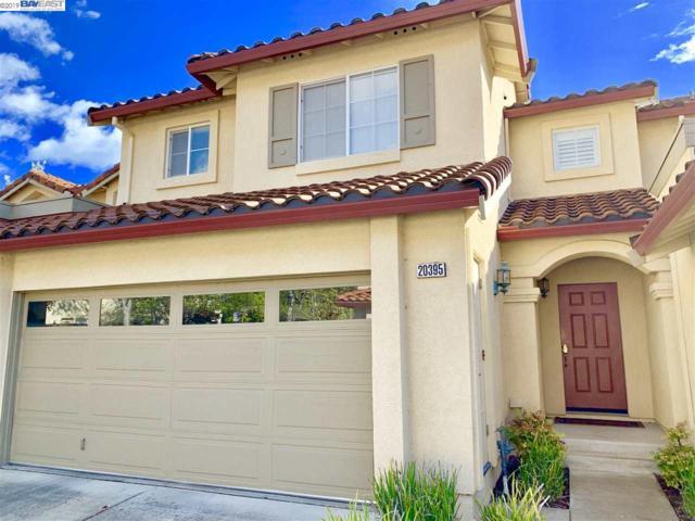 20395 Summerpark Pl, Castro Valley, CA 94552 (#BE40864196) :: Strock Real Estate
