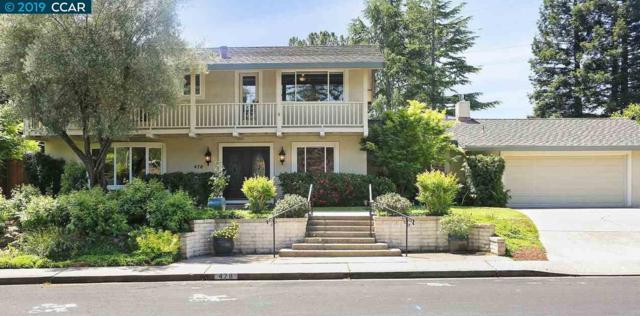 478 Kingsford Dr, Moraga, CA 94556 (#CC40864350) :: Strock Real Estate