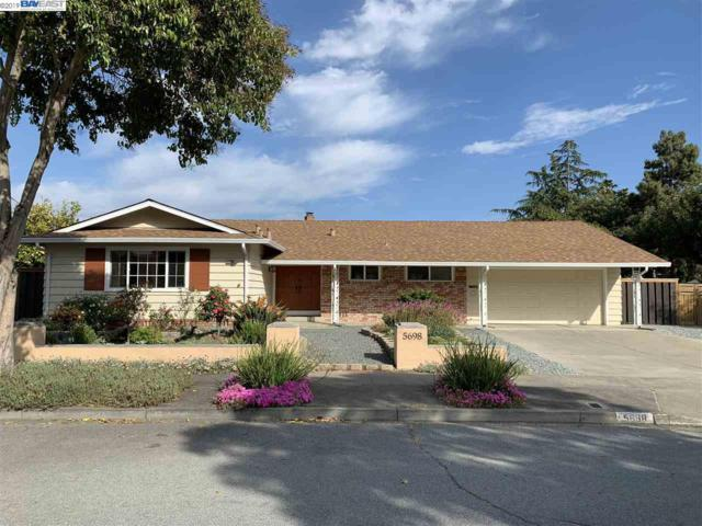5698 Abington Dr, Newark, CA 94560 (#BE40864372) :: Strock Real Estate