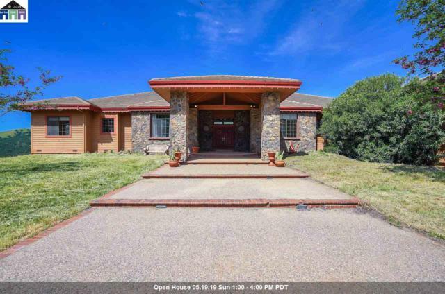 420 Leon Court, Clayton, CA 94517 (#MR40864381) :: Strock Real Estate