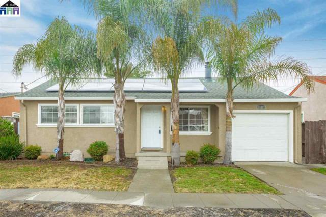 26337 Regal Avenue, Hayward, CA 94544 (#MR40864473) :: Strock Real Estate