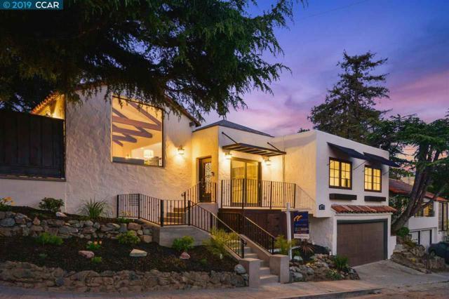 930 Glendome Cir, Oakland, CA 94602 (#CC40864586) :: Strock Real Estate