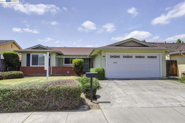 35567 Morley Pl, Fremont, CA 94536 (#BE40864594) :: Strock Real Estate
