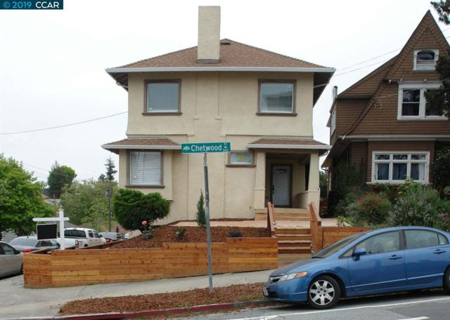 492 Chetwood St, Oakland, CA 94610 (#CC40864669) :: Maxreal Cupertino