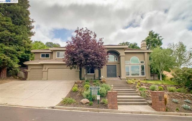 3060 Stonegate Dr, Alamo, CA 94507 (#BE40864707) :: Strock Real Estate