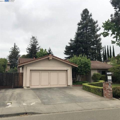 115 Pebble Pl, San Ramon, CA 94583 (#BE40864772) :: Strock Real Estate